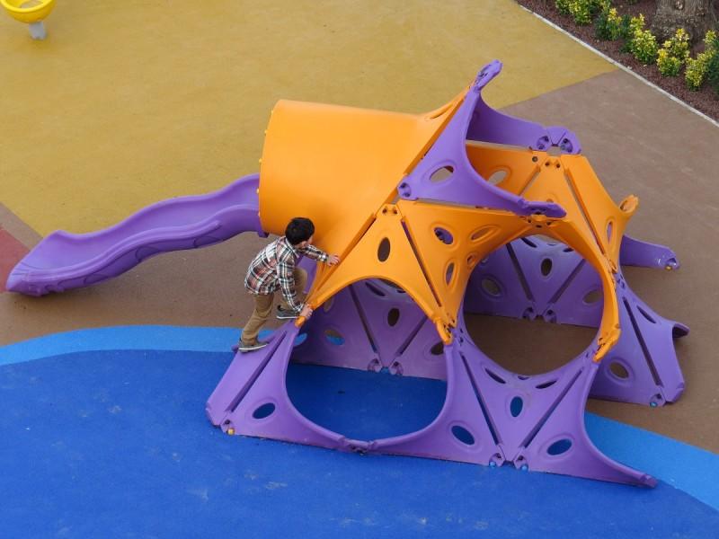 Plac zabaw MROWISKO 15 Play Park