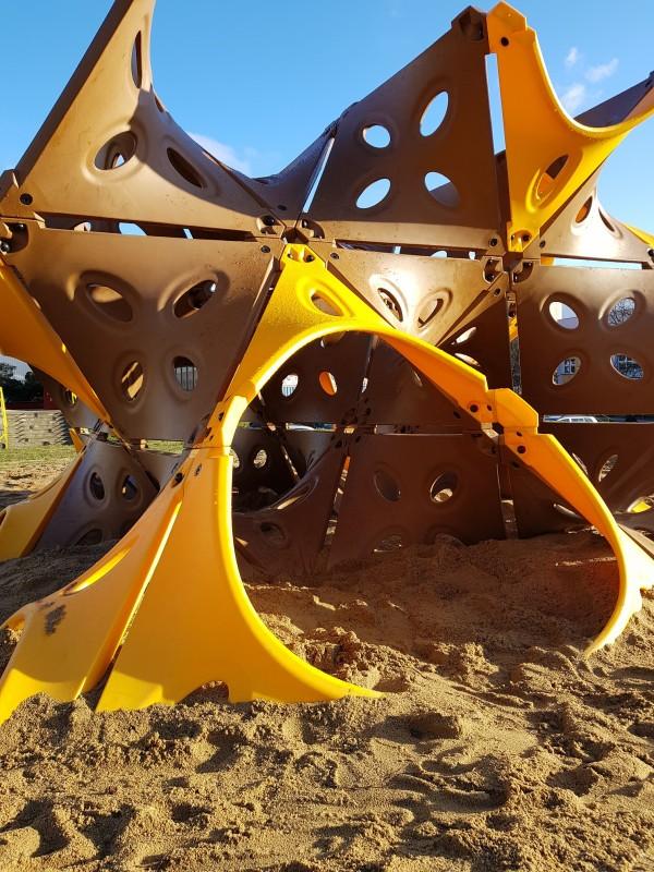 Plac zabaw MROWISKO 4 Play Park