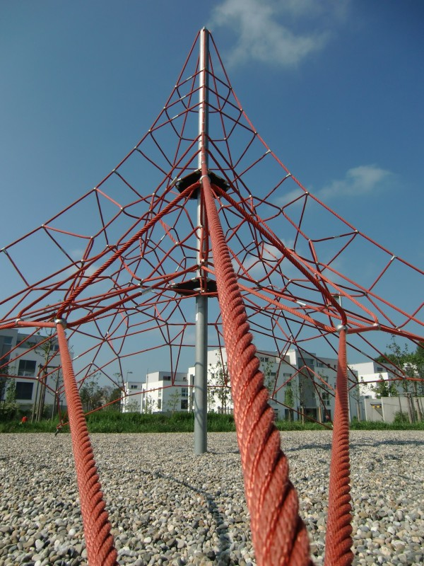 Plac zabaw Linarium Olymp  Play Park