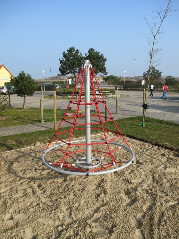 Plac zabaw Aster PLAY-PARK