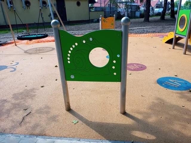 Plac zabaw Tablica Edito 2 PLAY-PARK