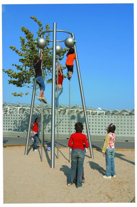 Plac zabaw Dzwonki PLAY-PARK