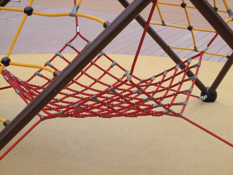 Plac zabaw Linarium Carrantuohill 2 Play Park