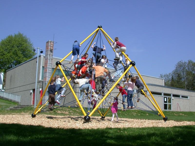 Plac zabaw Linarium Har Meron Play Park