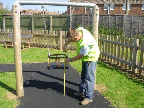 Play Park Blog Plac zabaw z atestem - dlaczego to tak ważne?
