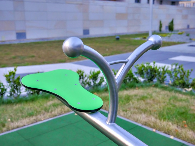 Plac zabaw Huśtawka wagowa Balancilo 1 PLAY-PARK