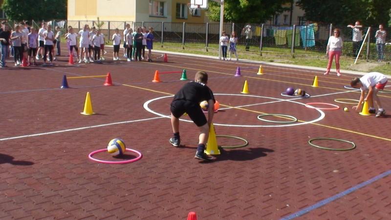 Plac zabaw Nawierzchnia sportowa Play Park