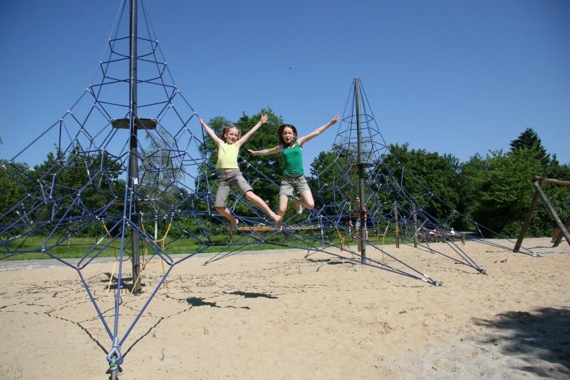 Plac zabaw Linarium Olymp 2 Play Park