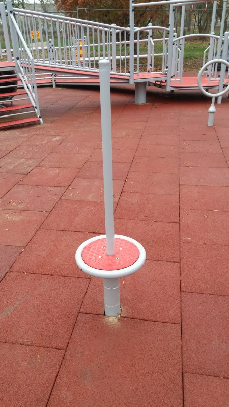 Plac zabaw Karuzela Pirouette PLAY-PARK