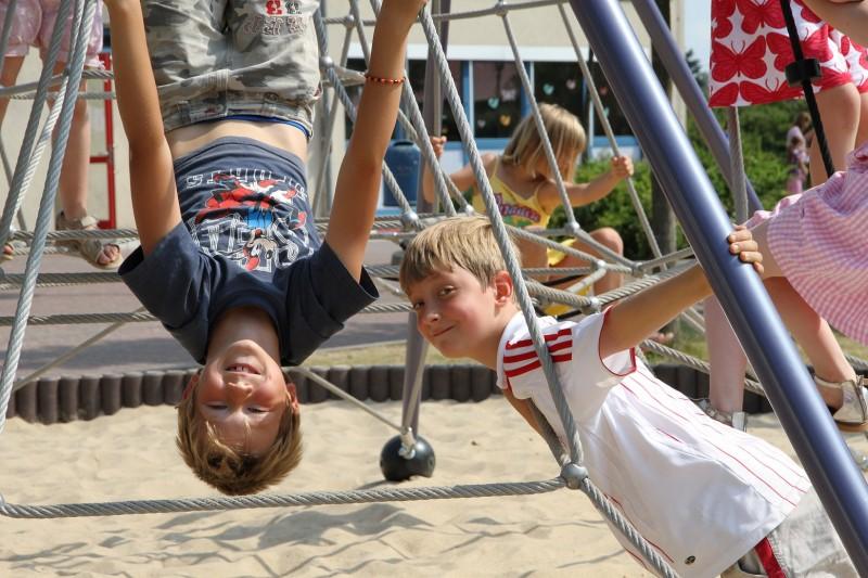 Plac zabaw Skyclimber PLAY-PARK