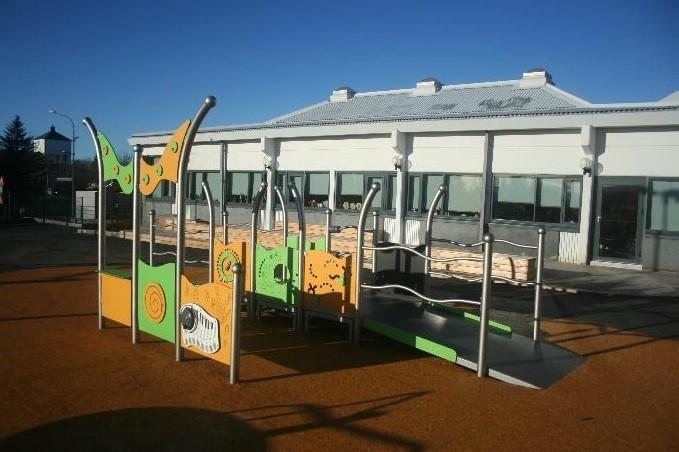 Plac zabaw Zestaw integracyjny Kajo 1 Play Park