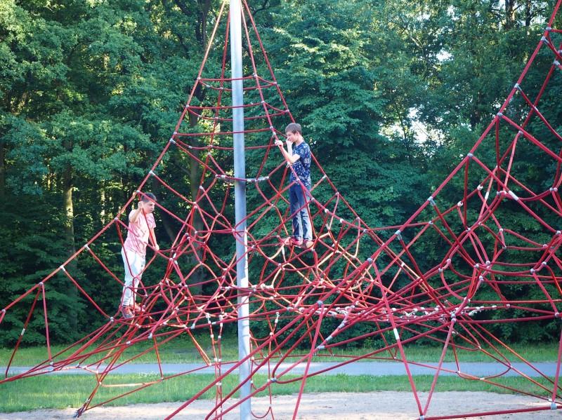 Plac zabaw Linarium Ben Nevis 2 Play Park