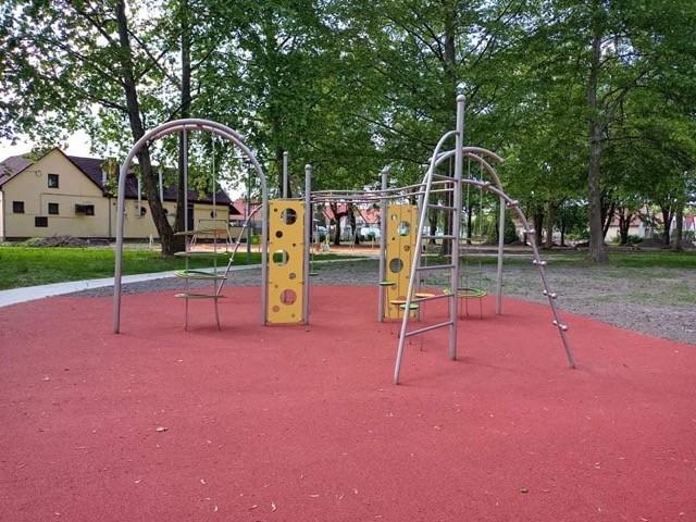 Plac zabaw Zestaw Eskalo 7 PLAY-PARK