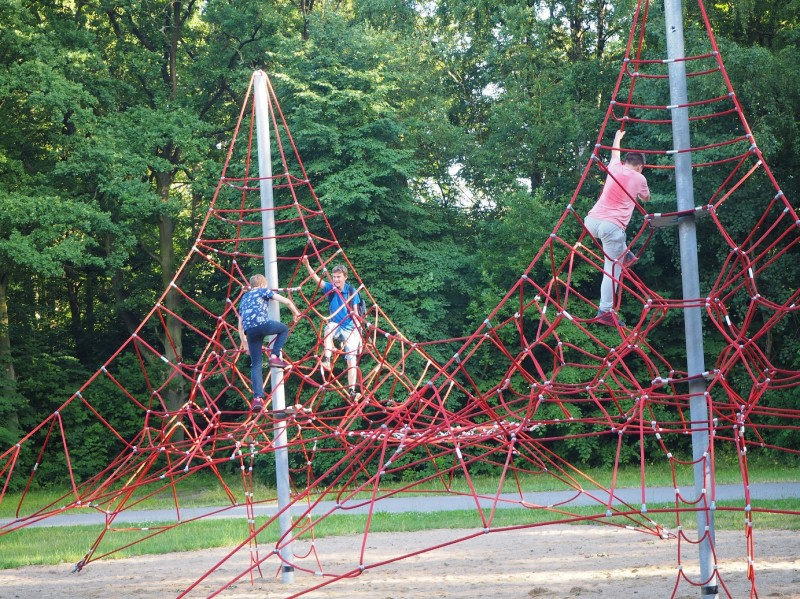 Plac zabaw Ben Nevis 2 PLAY-PARK