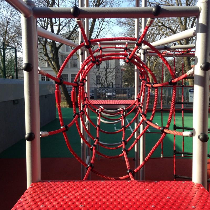 Plac zabaw Zestaw Gerbera PLAY-PARK