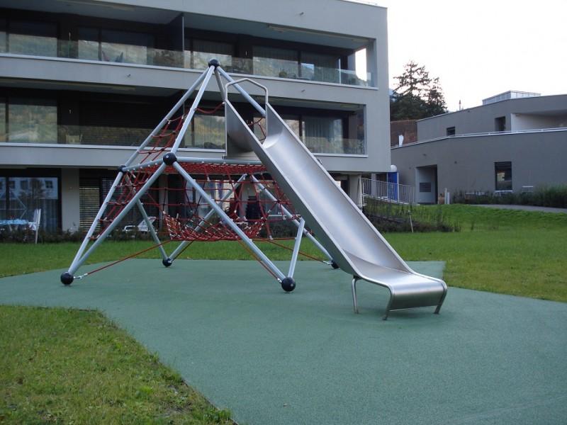 Plac zabaw Linarium Carrantuohill 1 Play Park