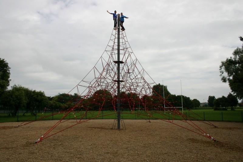 Plac zabaw Linarium K2  Play Park