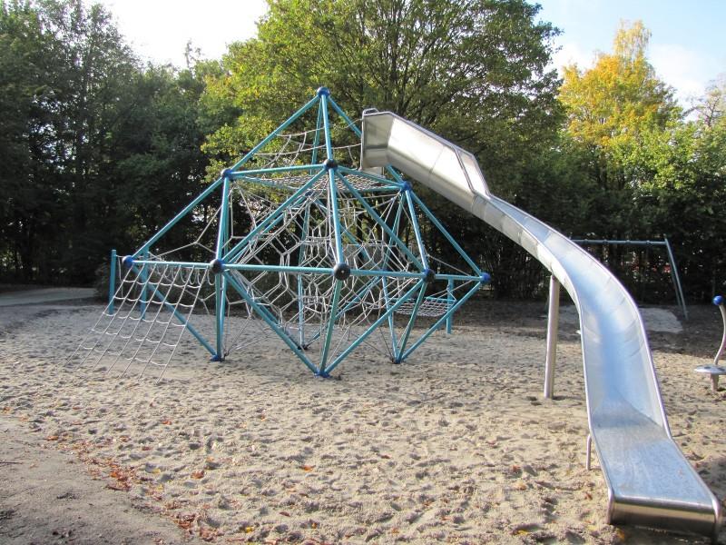 Plac zabaw Linarium Monte Bianco 5 Play Park