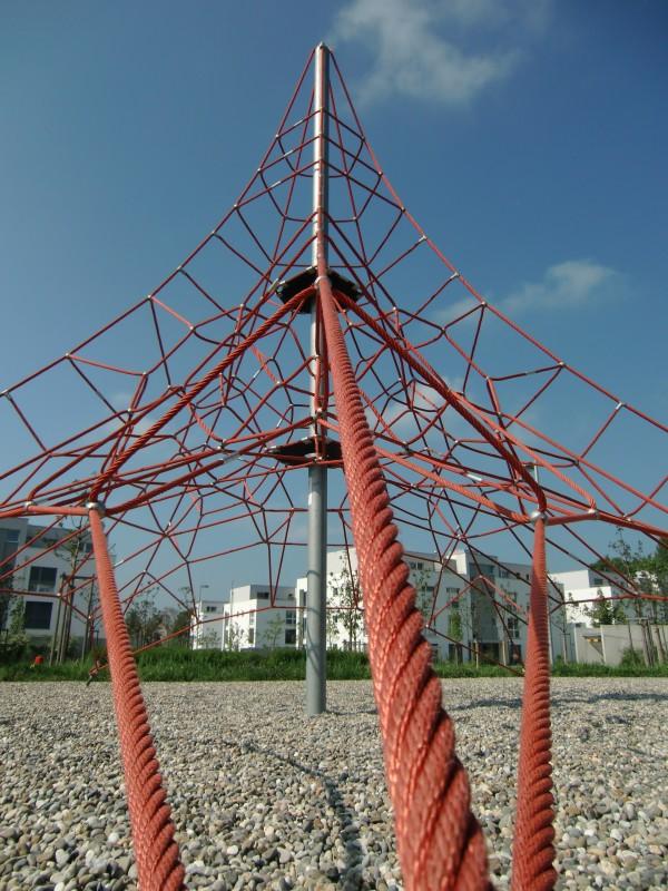 Plac zabaw Linarium Vaalserberg 2 Play Park