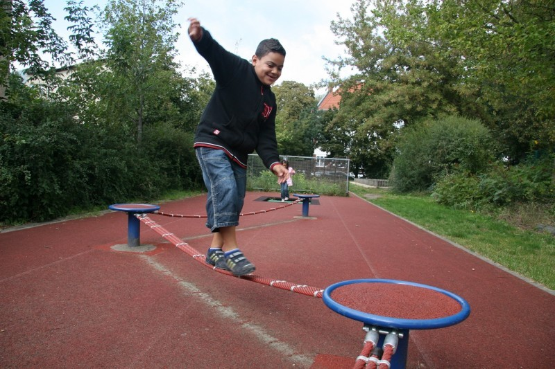 Plac zabaw Linarium Flux 5 Play Park