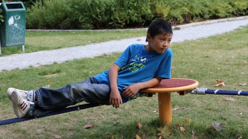 Plac zabaw Linarium Flux 6 Play Park