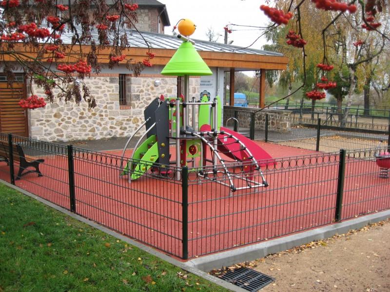 Plac zabaw Zestaw Hokkaido Play Park