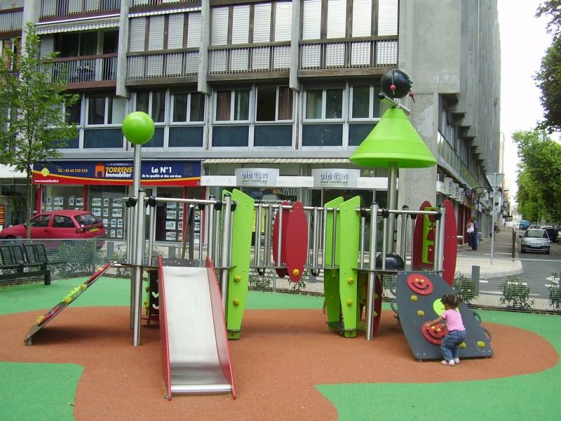 Plac zabaw Zestaw Kermadec Play Park