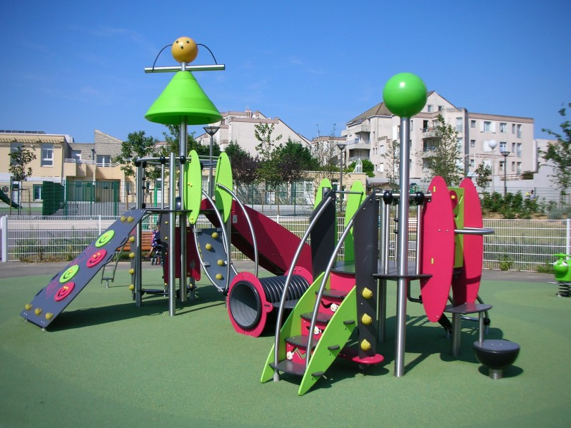 Plac zabaw Zestaw Les Canaries  PLAY-PARK