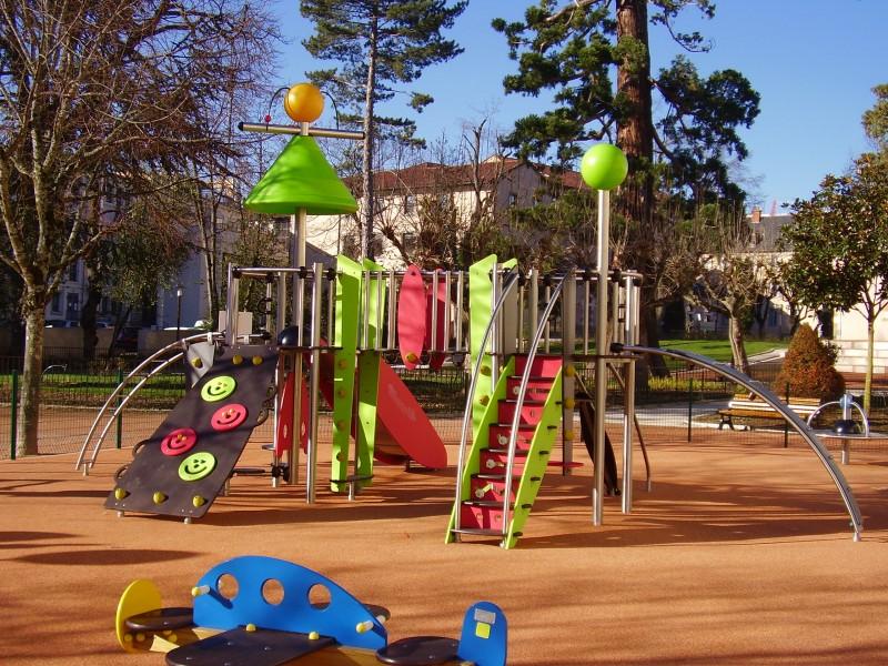 Plac zabaw Zestaw Melilla  Play Park