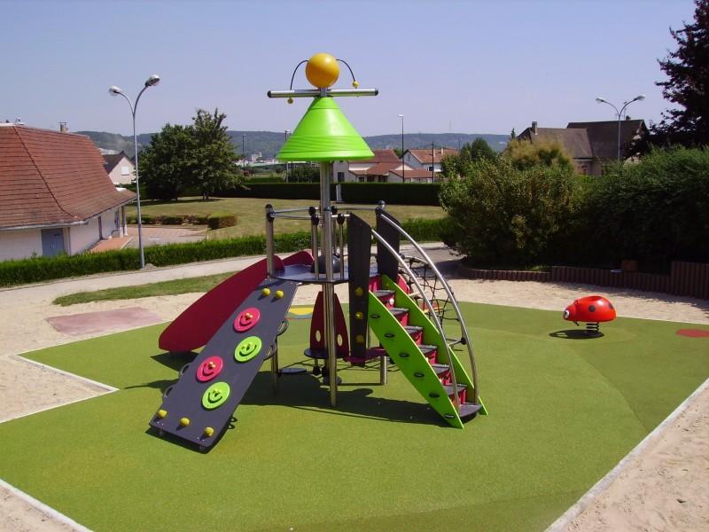 Plac zabaw Zestaw Pemba Play Park