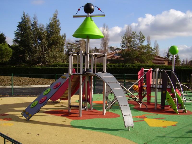 Plac zabaw Zestaw Victoria Play Park