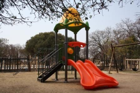 Plac zabaw Zestaw Music  2 PLAY-PARK