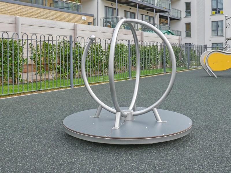 Plac zabaw Karuzela Globo Play Park