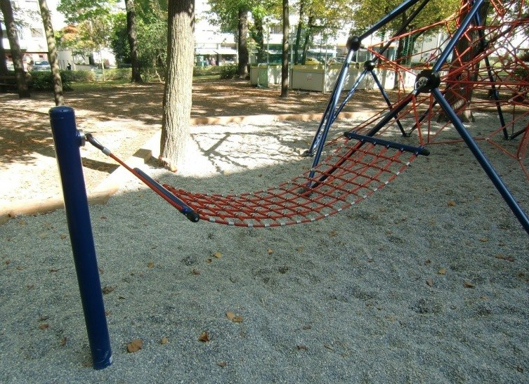 Plac zabaw Dufourspitze 3 PLAY-PARK