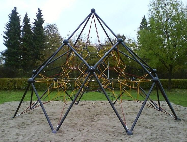 Plac zabaw Dufourspitze PLAY-PARK