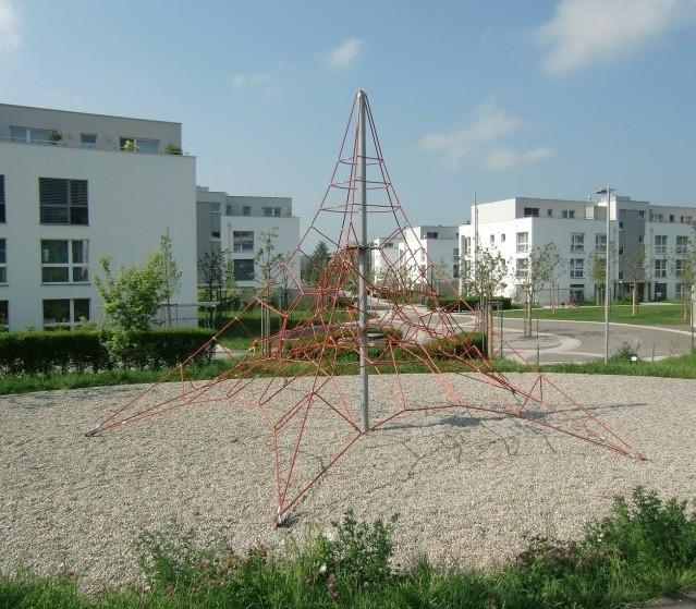 Plac zabaw Olymp  PLAY-PARK