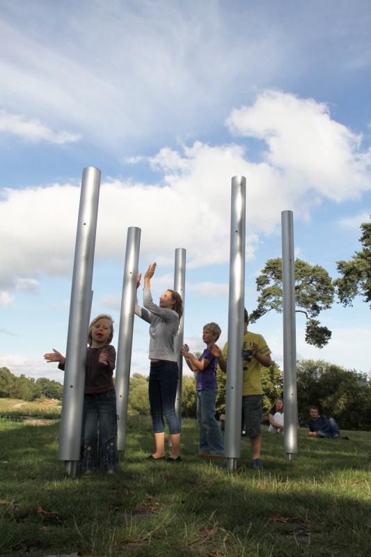 Plac zabaw Instrument muzyczny Empero Chime Play Park
