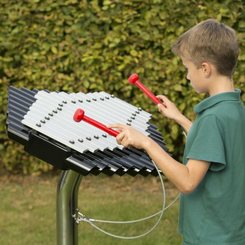 Plac zabaw Instrument muzyczny Mistero Play Park