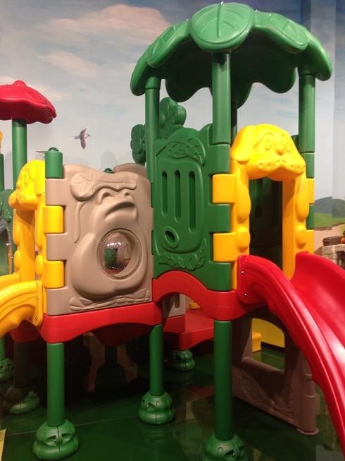 Plac zabaw Zestaw Kids 2 PLAY-PARK