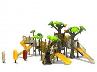 PLAY-PARK - Zestaw Las 6