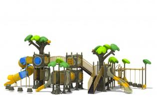 Zestaw FOREST 8
