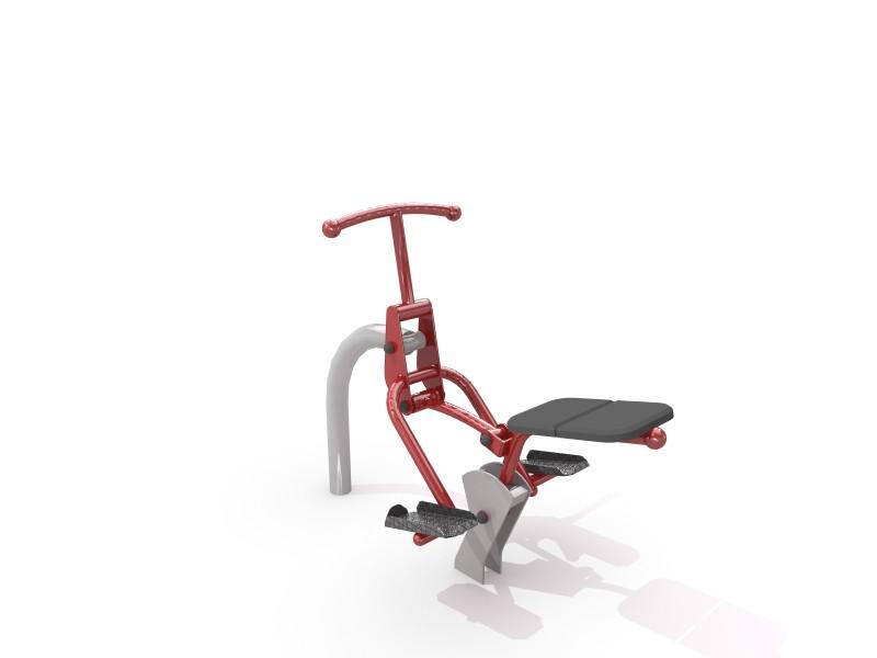 Fitness Jeździec wersja KOMFORT