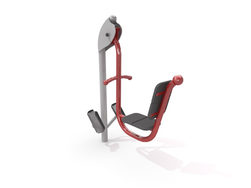 Fitness Prasa nożna wersja KOMFORT