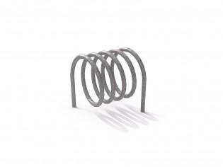 INTER-FUN - Stojak rowerowy stalowy 10
