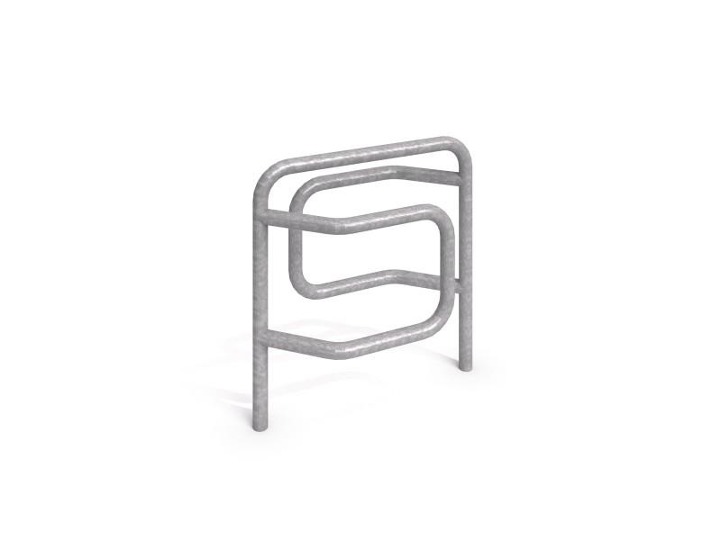 Plac zabaw Stojak rowerowy stalowy09 PLAY-PARK