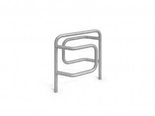 INTER-FUN - Stojak rowerowy stalowy09