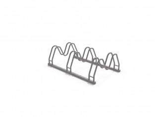 INTER-FUN - Stojak rowerowy stalowy 16