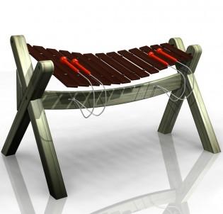 Instrument muzyczny Adindo