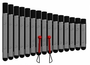PLAY-PARK - Instrument muzyczny Arioso