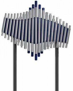 Wyposażenie placu zabaw Instrument muzyczny Arono